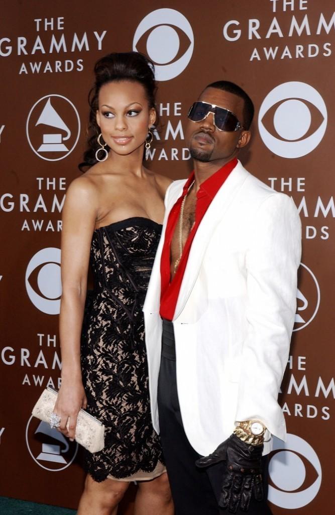 Pour se consoler après sa rupture avec Alexis, Kanye West choisit Brooke Crittenden !