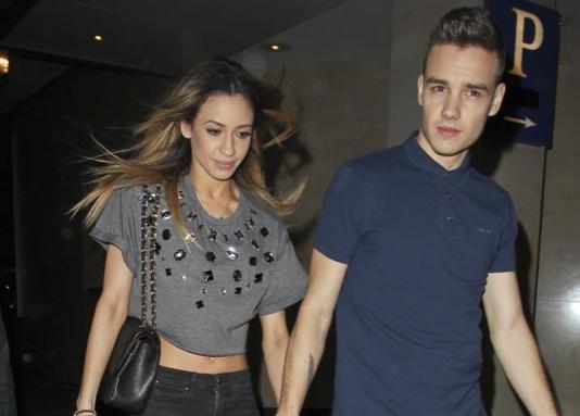 Liam Payne des One Direction s'est à nouveau séparé de sa petite amie !