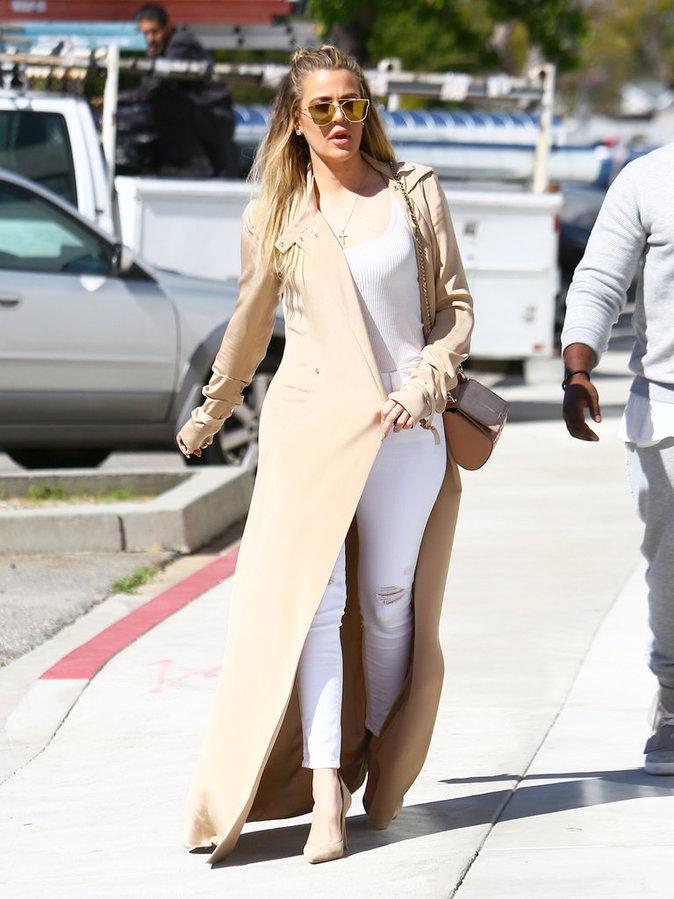 Khloe Kardashian a fait des révélations chocs