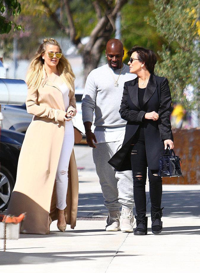 Khloe Kardashian a une nouvelle fois fait le buzz !