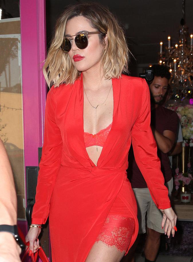Khloe Kardashian : Son petit ami Tristan Thompson en plein doute !