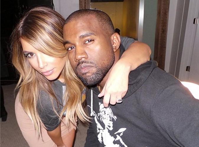 Kim Kardashian : de nouvelles photos du shooting Vogue avec Kanye West et North dévoilées !