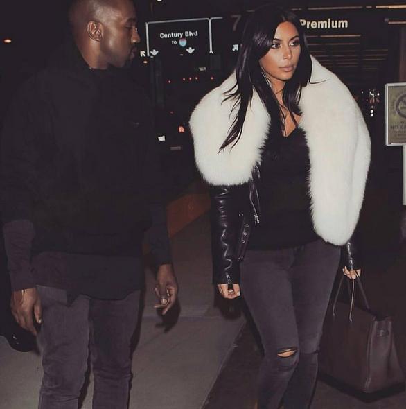Kim Kardashian et Kanye West fêtent leur 2 ans de mariage : Retour en images sur leur histoire d'amour