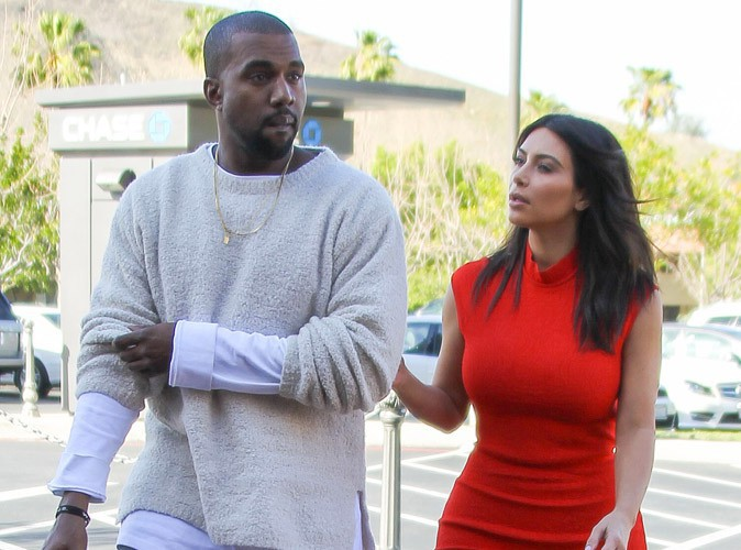 Kim Kardashian et Kanye West : ils ne veulent pas une mais trois cérémonies pour leur mariage !
