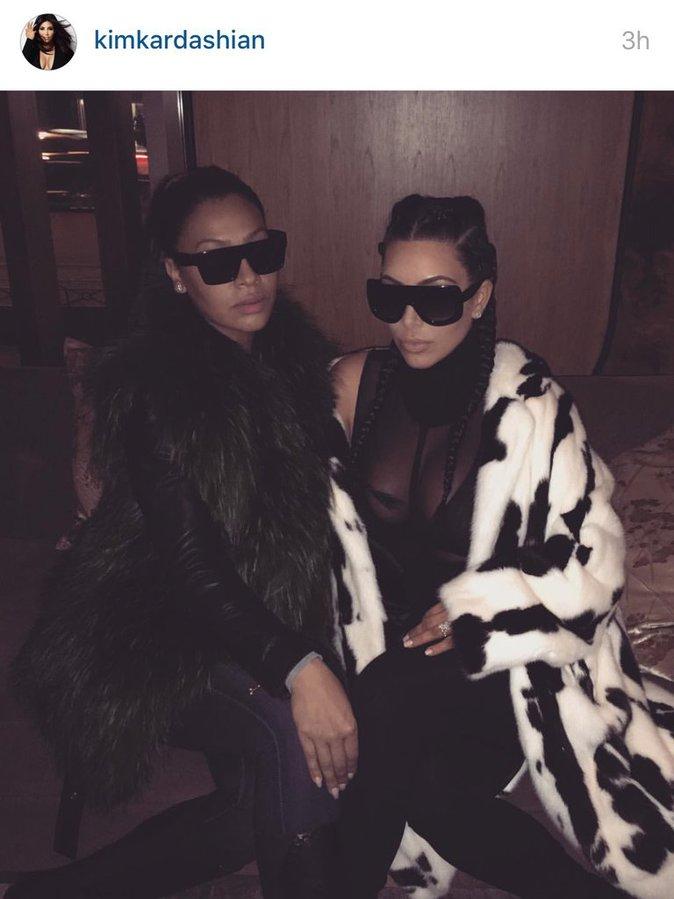 Kim et Lala