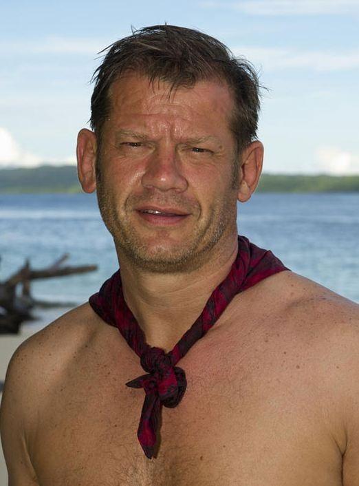 Olivier, 43 ans, père de famille