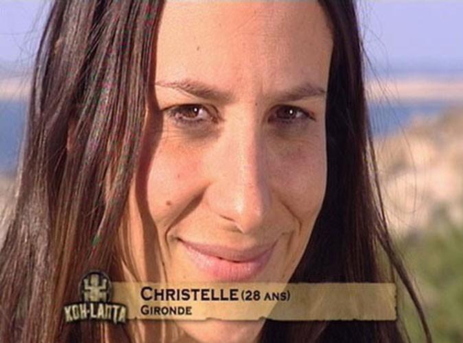 Christelle, meilleure aventurière de Koh Lanta Caramoan en 2008