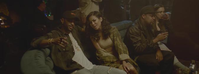 Big Sean et Jhené Aiko dans le nouveau clip de PartyNextDoor !