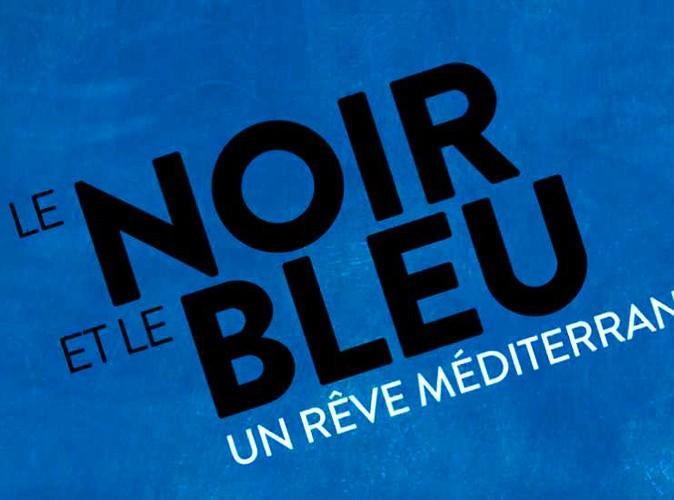 Expo Le Noir et le Bleu au MuCEM, 1, esplanade du J4, 13002 Marseille.