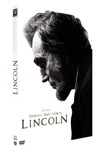 Lincoln, Fox. 19,99 €.