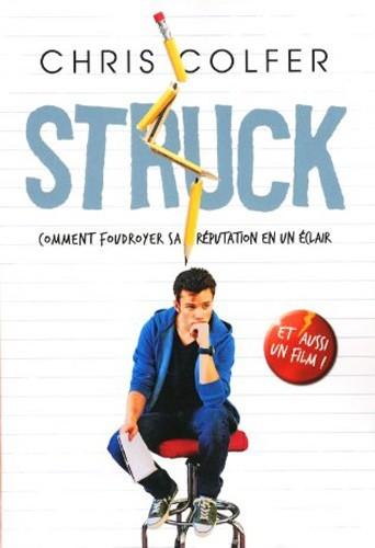 Struck, Michel Lafon. 15,95 €.