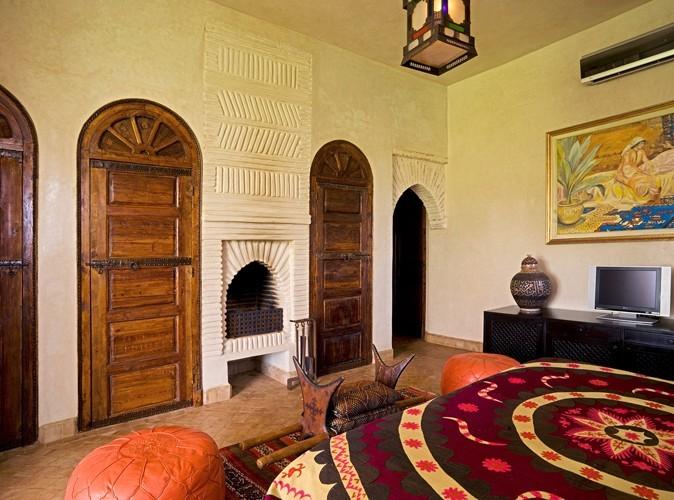 Villa Zin. À partir de 450 € la nuit.
