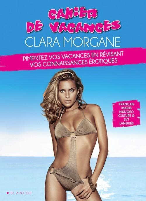 Je joue avec Clara Morgane