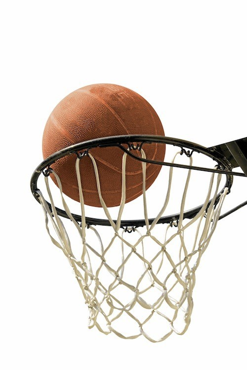 14h : Coupe de France de basket !