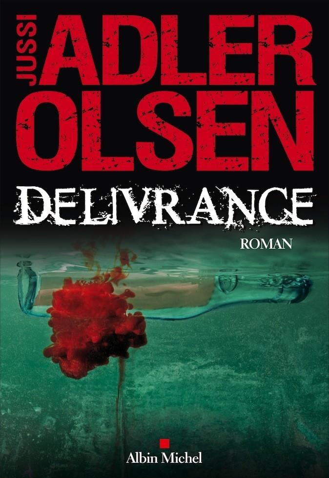 Delivrance de Jussi Adler-Olsen