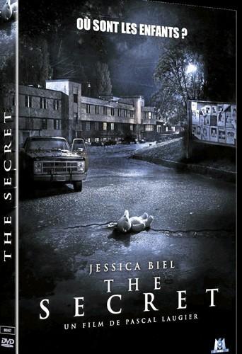 The Secret, M6 Vidéo, 19,99 €.