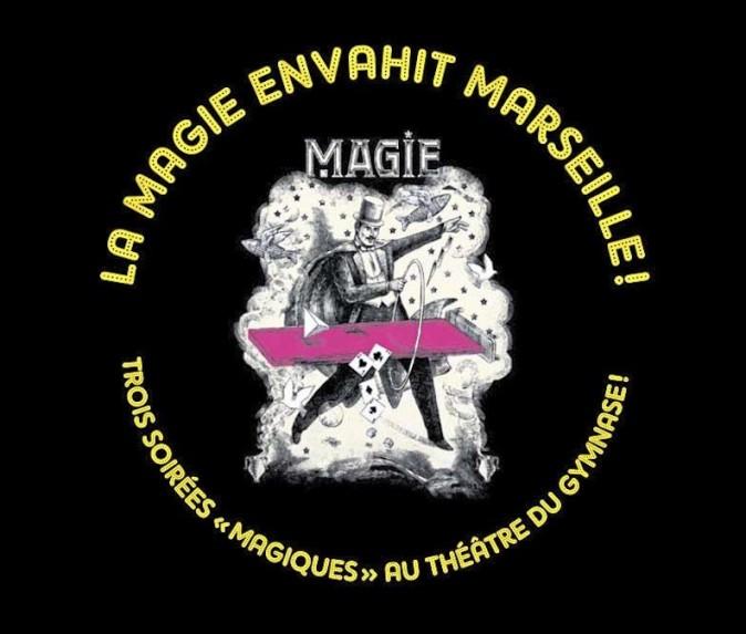 Théâtre du Gymnase, 4, rue du Théâtre français, 13001 Marseille. À partir de 9 € au 04 91 24 35 24.