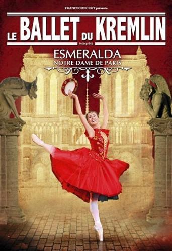Le Ballet du Kremlin au Vinci