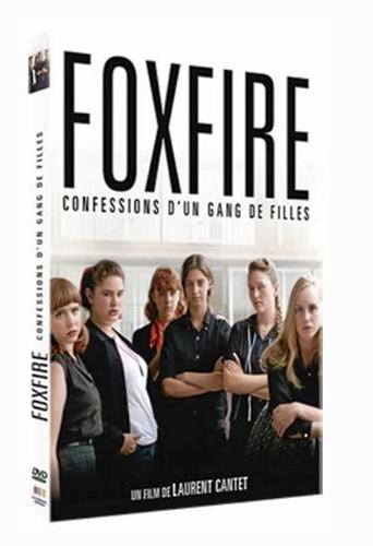 Foxfire : confessions d'un gang de filles, de Laurent Cantet, France Télévisions. 19,99 €.