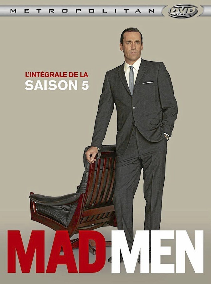 Mad Men Saison 5