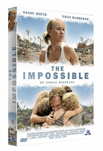The Impossible, Wild Side. 19,99 €.