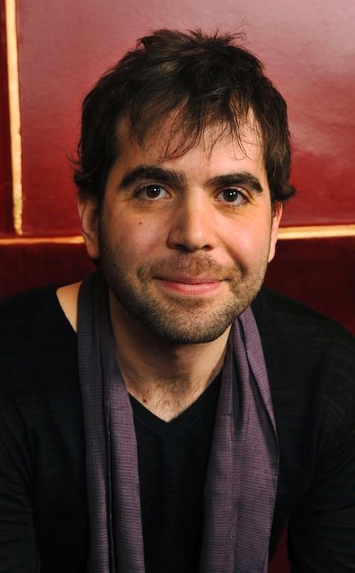 20h : Sébastien Castro