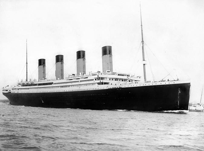 Titanic l'exposition, Porte de Versailles Pavillon 8, Paris 15e, jusqu'au 15 septembre, dès 14 € sur ticketnet.fr