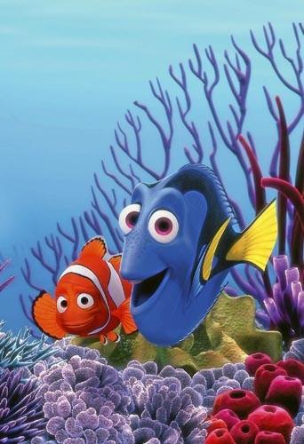 Le chef-d'oeuvre des studios Disney Pixar Le monde de Nemo sort enfin en 3D dans les salles équipées. On y fonce !