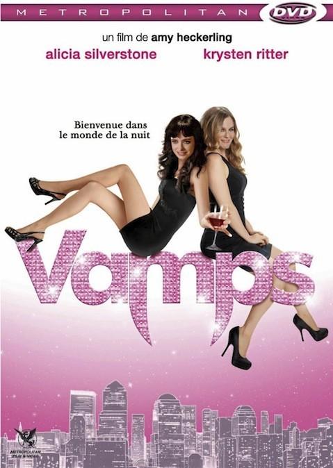 Vamps, Metropolitan. 15€.