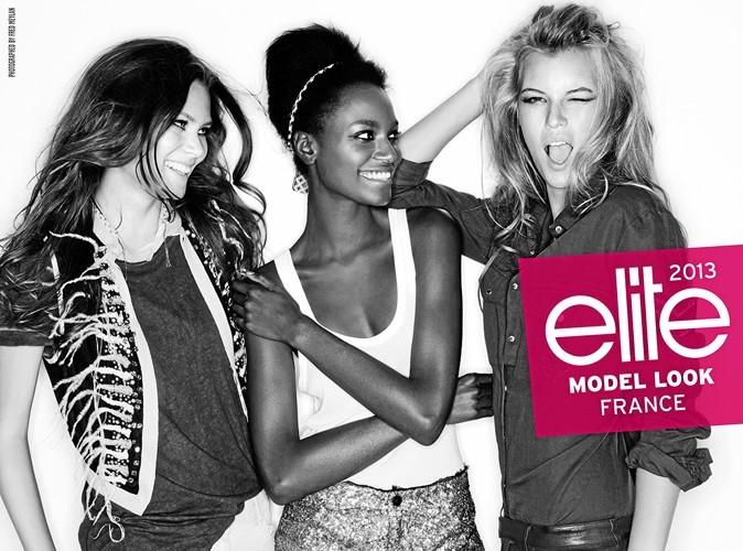 Casting Elite Model Look !