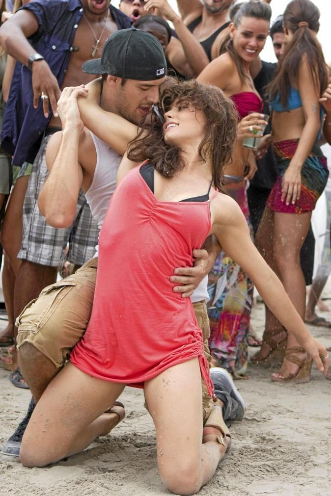 Le fi lm Sexy Dance 4, Miami Heat sort aujourd'hui en salles !