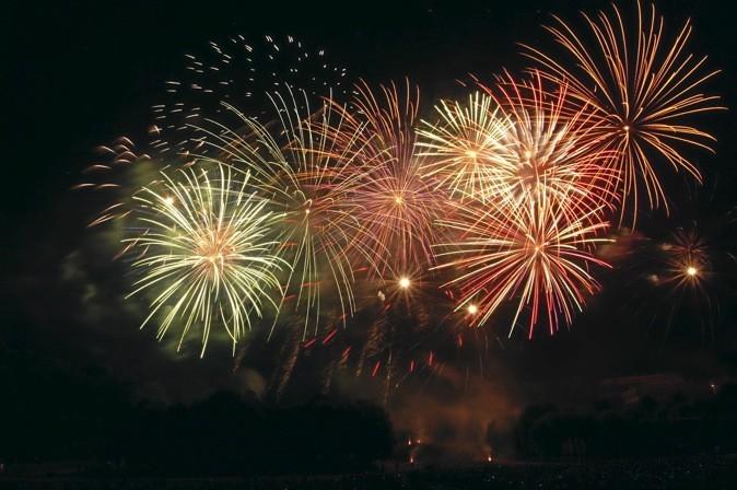 On fonce admirer le feu d'artifi ce géant à la fête du lac d'Annecy. Infos : 04 50 33 65 65.