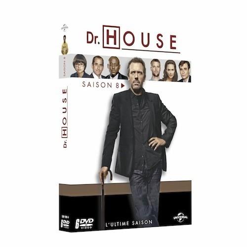 Bye-bye Dr House !