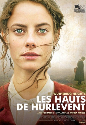 Les hauts de Hurlevent, TF1 Vidéo. 19,99 €.