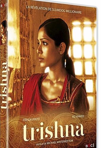 Trishna, en DVD