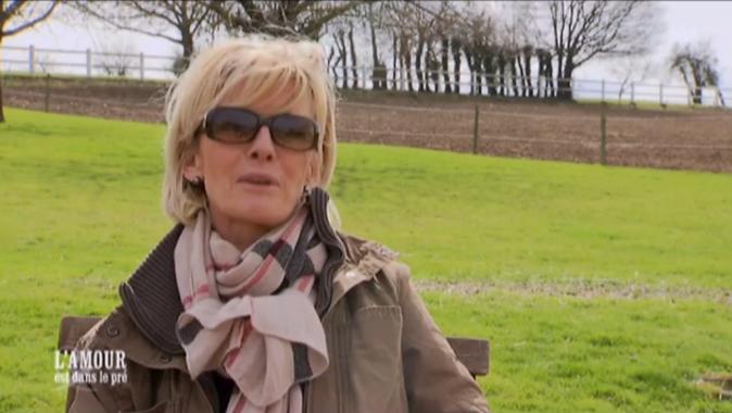 Cathy nous confie qu'elle a un vrai coup de coeur pour Claude !