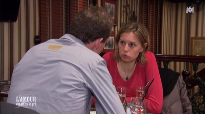 Si Karine modère les ardeurs de Franck...