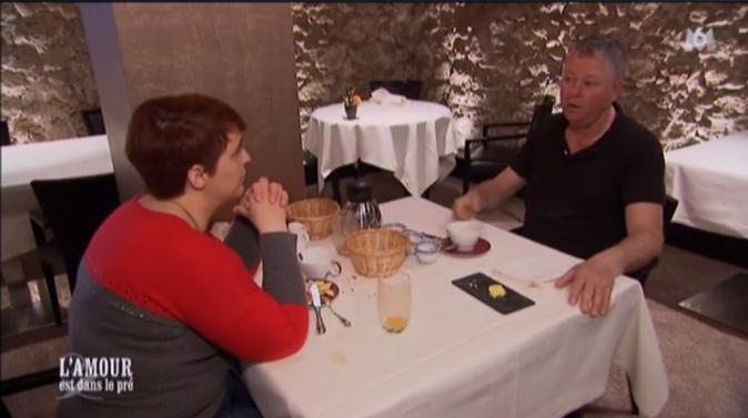Eric et Florence évoquent les lettres des autres prétendantes !