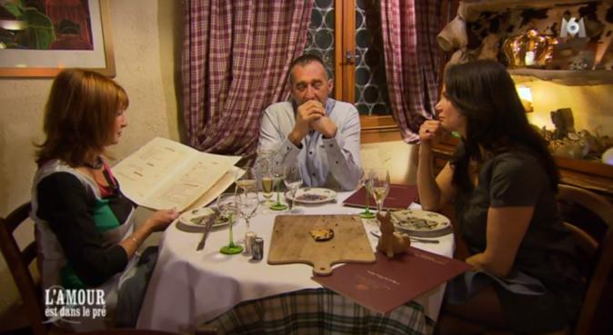 Bruno a misé sur un restaurant alsacien