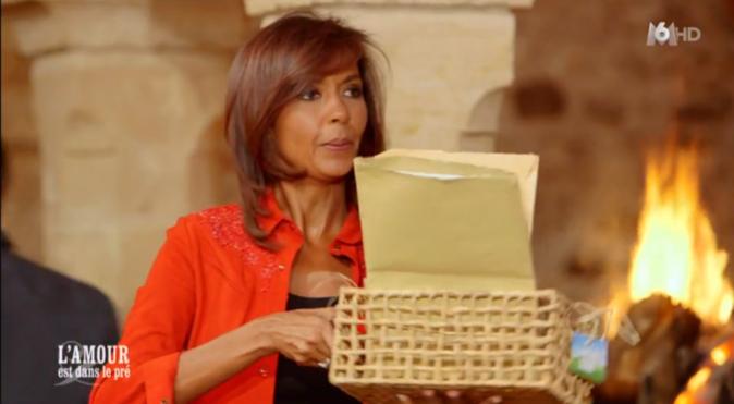 C'est le moment de découvrir les courriers !
