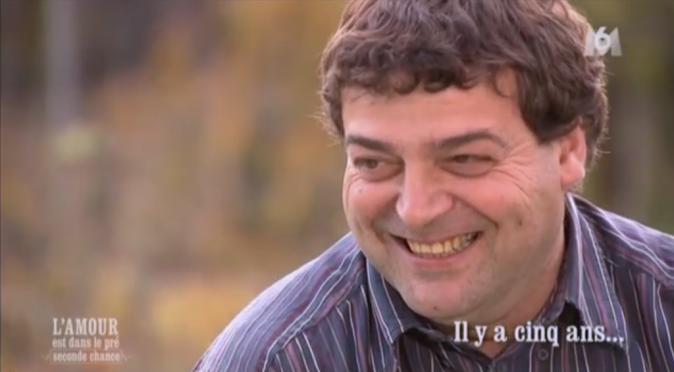 Philippe l'Auvergnat il y a 5 ans