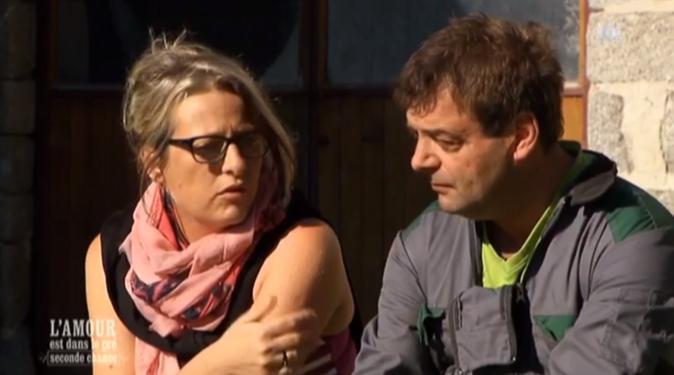 Muriel s'explique avec Philippe l'Auvergnat