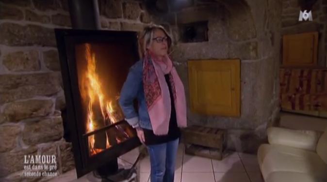 Muriel est arrivée la première chez Philippe l'Auvergnat