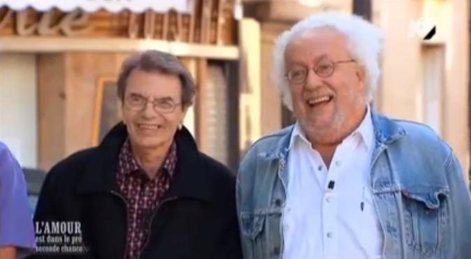 Jeanne a préféré Bernard et Bernard !