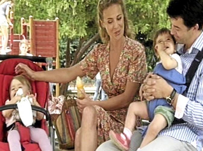 """-""""C'est pas votre premier… Je vous ai vu avec deux ados.""""  -""""Ce sont mes plus grands : Rose et Noé. Je vis seul avec eux. Leur mère s'est tuée dans un accident d'avion en Afrique. Elle était médecin humanitaire."""""""