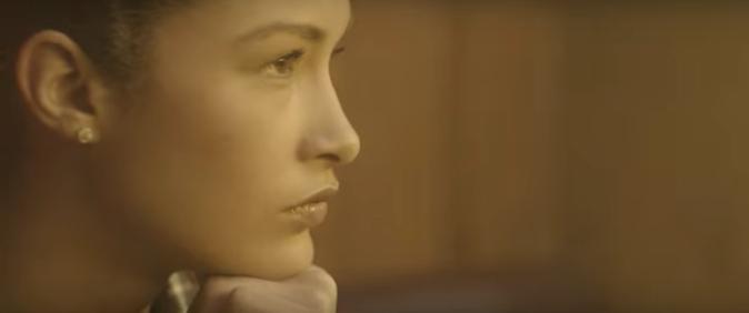 La nouvelle Miss Provence 2016, Noémie Mazella dans le clip de Kendji