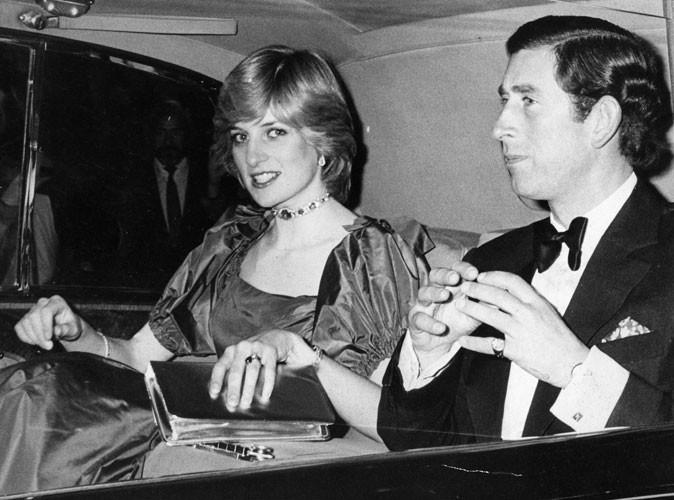 Photos : Lady Di et son époux, le prince Charles de Galles, en 1983