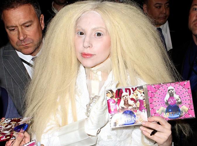Lady Gaga : ventes en berne, projets en attente, dépression... Rien ne va plus ! Est-ce déjà la fin pour la Mother Monster ?