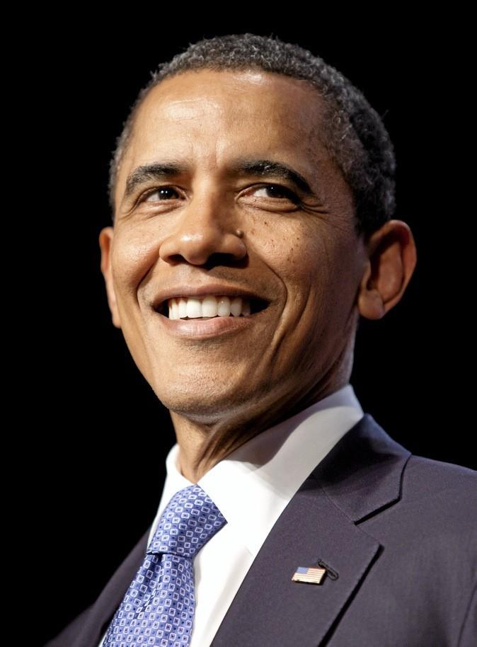 Barack Obama est un grand fan de la nouvelle série !