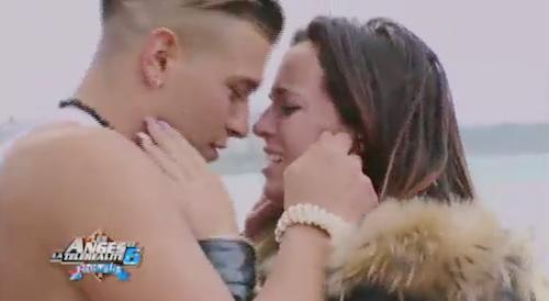 Les Anges 6 : Neymar fait sa demande en mariage à Kelly !